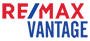 WELCOME TO REMAXVANTAGE.COM! Logo